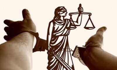 Hukum Sebagai Alat Politik Penguasa (Ilustrasi)