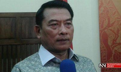 Jendral (Purn) Moeldoko (Fotoo Dok. Nusantaranews.co)