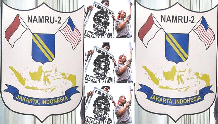 namru-2, operasi intelijen, laboratorium penelitian, namru-2 as, siti fadilah supari, nusantaranews