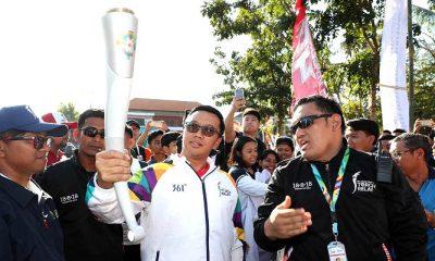 medali emas, imam nahrowi, roy suryo, menpora, asian games 2018, target asian games, medali indonesia, total medali, sarjana asian games, nusantaranews