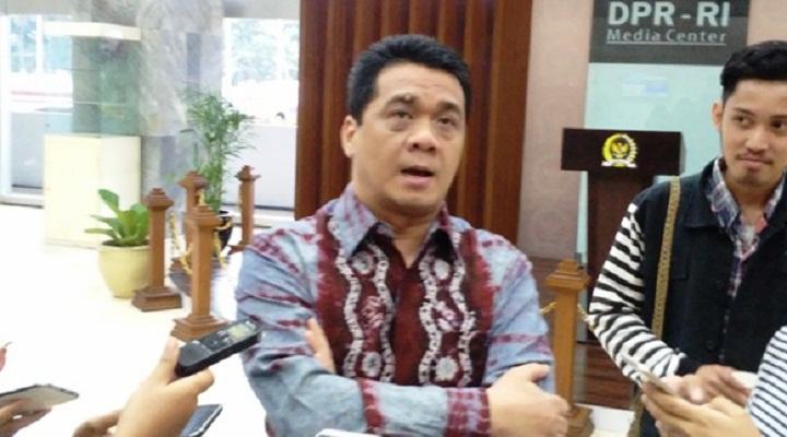 Ketua DPP Partai Gerindra Ahmad Riza Patria. (FOTO: Istimewa)