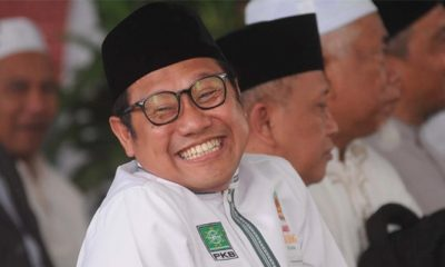 Muhaimin Iskandar (Foto Kredit)