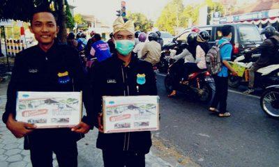 pmii ponorogo, solidaritas pmii, mahasiswa ponorogo, korban gempa bumi, gempa bumi, gempa lombok, gempa ntb, warga ntb, wilayah lombok, pc pmii ponorogo, nusantaranews