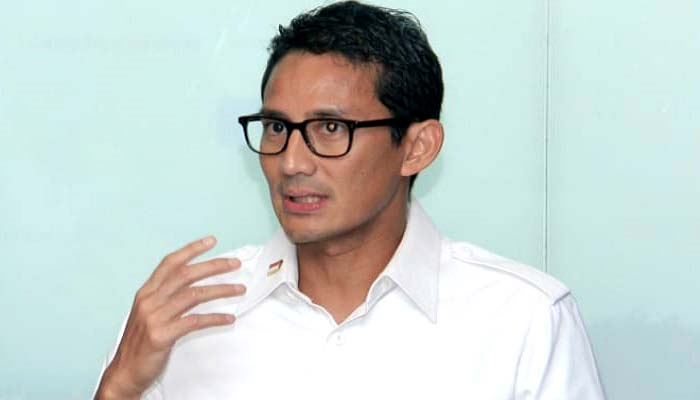 prabowo-sandi, relawan sandi, sandiaga uno, cawapres prabowo, perekonomian indonesia, nusantaranews