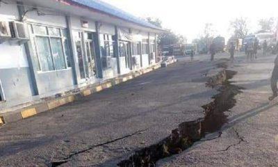 bencana nasional, gempa lombok, bencana lombok, korban bencana, gempa bumi, nusantaranews