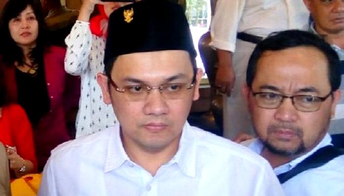 juru bicara, farhat abbas, jokowi-ma'ruf, jubir jokowi-ma'ruf, pilpres 2019, nusantaranews