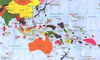 blok asing, dikuasai asing, dominasi asing, perusahaan asing, dijajah asing, penjajahan asing, bumi indonesia, kekayaan indonesia, refleksi indonesia, nusantaranews