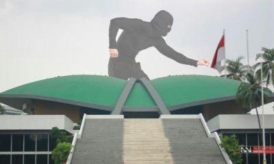 Tata Kelola Negara (Ilustrasi Nusantaranews)
