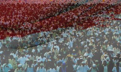 Umat Muslim Indonesia (Ilustrasi Nusantaranews)