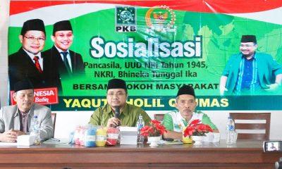 Yaqut Cholil Qoumas (Foto Dok. Nusantaranews,.co)