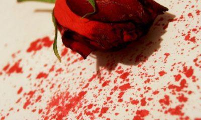 Aroma Darah by schizovampire
