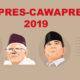 Capres Cawpres 2018 (Foto Ilustrasi)