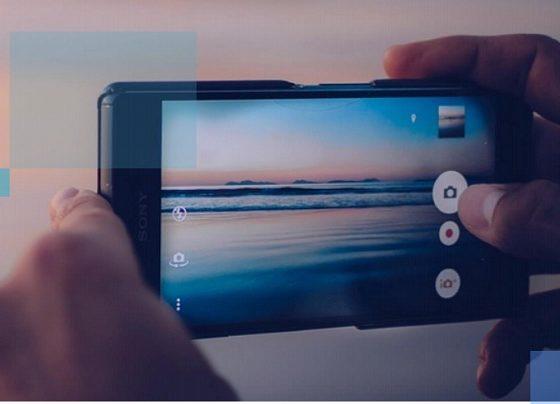 Cara Memotret Layaknya Seorang Pro dengan 5 Tips Mobile Photography. (FOTO: Isitmewa)