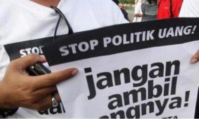 Hentikan Politik Uang (Foto Credit)