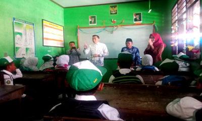 lembaga pendidikan islam politisi demokrat, pesantren, ibas, program ruang kelas baru, pesantren magetan, magetan, sekolah magetan, nusantaranews