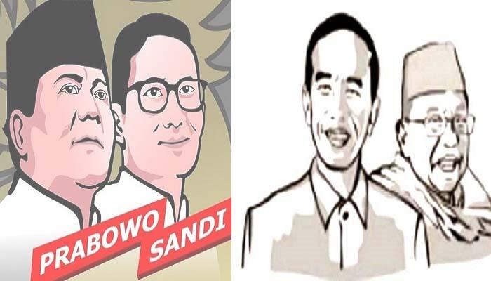 natalius pigai, netral, pilpres 2019, kritikus indonesia, oposisi netral, independen, nusantaranews, nusantara news