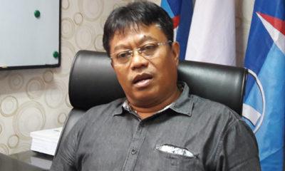 Ketua Fraksi FPD DPRD Jatim Agus Dono Wibawanto (Foto Dok. Nusantaranews)