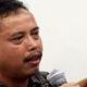 Ketua Presidium Indonesia Police Watch, Neta S. Pane. (Foto: Zool WNN)