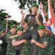 Komandan Korem (Danrem) 084/Bhaskara Jaya Kolonel Inf Sudaryanto. (FOTO: NUSANTARANEWS.CO/Agung Prasetyo Budi)