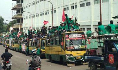 aparat kepolisian, kepolisian, demokrasi indonesia, mahasiswa, aspirasi mahasiswa, ekonomi indonesia, nusantaranews, nusantara news, nusantara