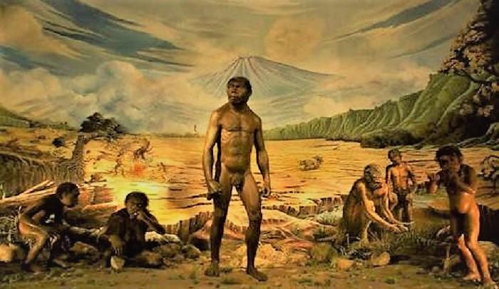 Manusia Indonesia. (Ilustrasi/Istimewa)
