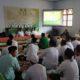Muhammad Hanif (Gus Hanif) Ketua Wilayah Majlis Dzikir dan Sholawat Rijalul Ansor Jawa Tengah. (FOTO: NUSANTARANEWS.CO/RB)