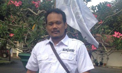 Plt Sekretaris Almisbat Kalimantan Utara, Eddy Santry. (FOTO: NUSANTARANEWS.CO/Istimewa)