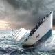 kapal karam, poros maritim dunia, kapal tenggelam, visi poros maritim, poros maritim gagal, kementerian perhubungan, kemenhub, kapal laut, kapal sinar bangun, nusantaranews