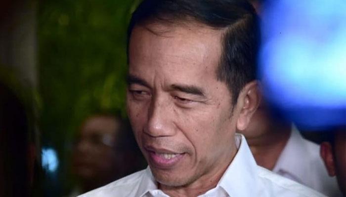 Presiden Jokowi (Foto Dok. Setneg)