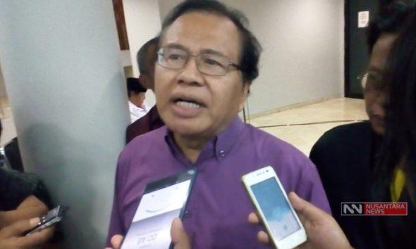 Rizal Ramli (Foto Dok. Nusantaranews)