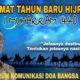 aa zaki, ayep zaki, tahun baru islam, tahun baru hijriyah, fkdb, anggota fkdb, bangsa indonesia, insan fkdb, nusantaranews