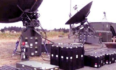 US Air Defense