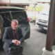 Kedatangan Wakil Ketua Parlemen Turki HE Mustafa Sentop dalam acara MIKTA ke-4 di Bali (Foto Credit)