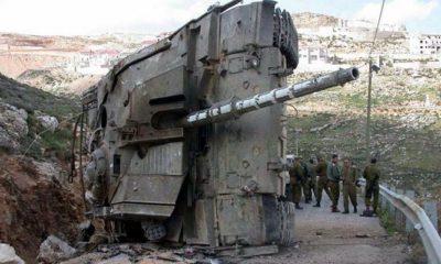 Aktifitas teroris Zionis Israel Abad 21
