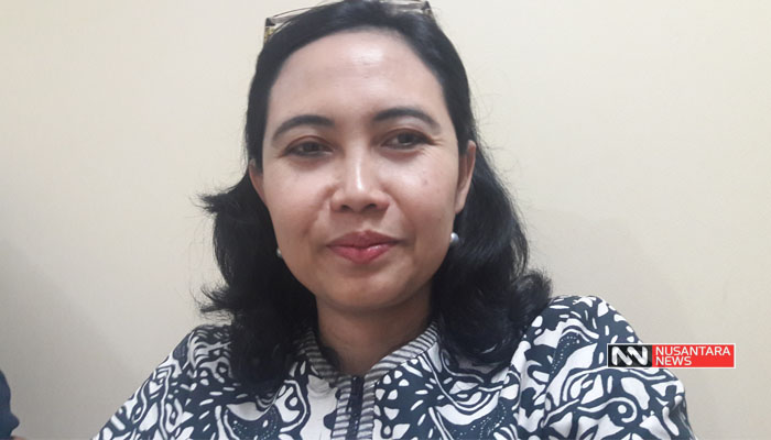 Anggota DPRD Jatim Fraksi PDIP, Suharti (Foto: Setya/Nusantaranews)