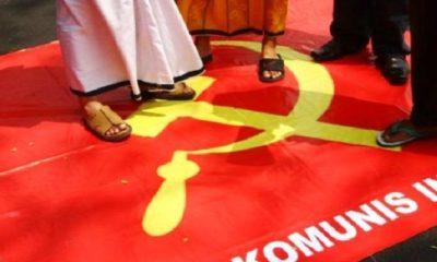 Bendera PKI (Foto Istimewa)