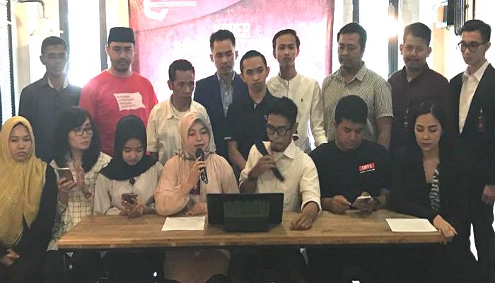 28 oktober, sumpah pemuda, caleg muda, politisi muda, politik transaksional, kader bangsa, pemilu 2019, nusantaranews, nusantara, nusantara news