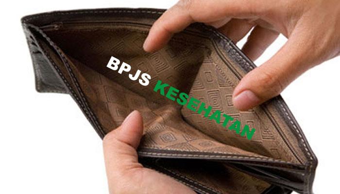 Defisit Dana BPJS Kesehatan (Ilustrasi Nusantaranews)
