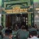 doa bersama, doa bersama tni, hut tni, korem 084/bhaskara jaya