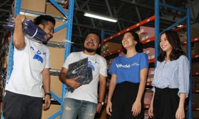 startup lokal, pengusaha online, pakde, pebisnis e-commerce, startup, pelaku startup, industri startup, startup indonesia, nusantara, nusantara news, bisnis online