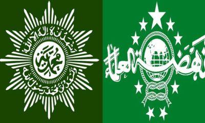 ormas besar Islam, pbnu, muhammadiyah, makroen sanjaya, nusantaranews, nusantara, nusantara news