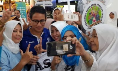 Emak-emak Andalan Prabowo-Sandi. (FOTO: Istimewa)Emak-emak Andalan Prabowo-Sandi. (FOTO: Istimewa)