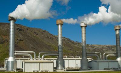 Energi Baru Terbarukan Dari Geothermal (Istimewa)