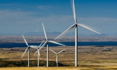 Energi Baru Terbarukan (Ilustrasi)