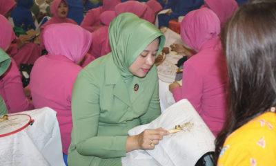 hari batin nasional, motif batik, batik nasional, budaya batik, dharma pertiwi, nusantaranews, nusantara, nusantara news