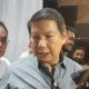 Hashim Djojohadikusumo di sela pertemuan dengan sejumlah media asing. (FOTO: Antaranews)
