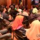 Ibas Ajak Anak Milenials Jaga Demokrasi (Foto: Nurcholis/Nusantaranews.co)