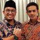Koordinator Juru Bicara Prabowo-Sandiaga Dahnil Anzar Simanjuntak dan Gamal Albinsaid. (Foto: Facebook/Gamal Albinsaid)