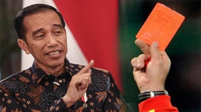 Joko Widodo, Presiden Indonesia. (FOTO: Istimewa)