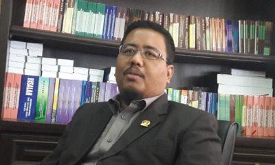 Ketua Harian Badan Pemenangan Provinsi (BPP) Prabowo-Sandi Jatim Anwar Sadad. (FOTO: NUSANTARANEWS.CO/Setya)